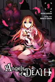 Angels of Death Vol. 9