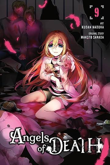 Angels of Death Vol. 9