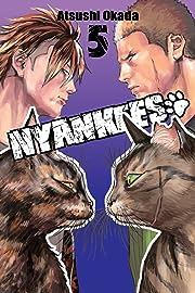 Nyankees Vol. 5