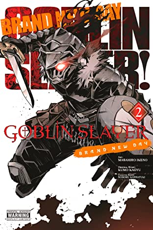 Goblin Slayer: Brand New Day Tome 2