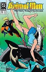 Animal Man (1988-1995) #15