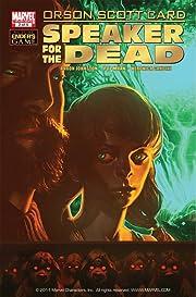 Orson Scott Card's Speaker For the Dead #2