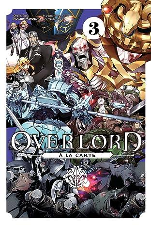 Overlord à la Carte Vol. 3