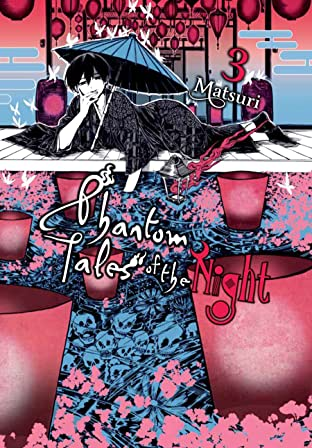 Phantom Tales of the Night Vol. 3