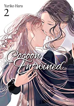 Cocoon Entwined Tome 2