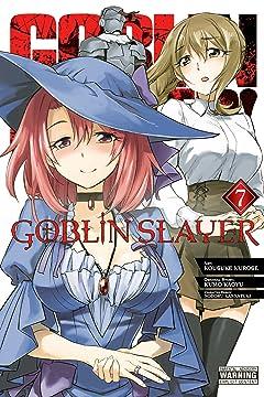 Goblin Slayer Tome 7