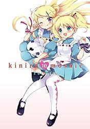 Kiniro Mosaic Vol. 10