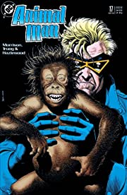 Animal Man (1988-1995) #17