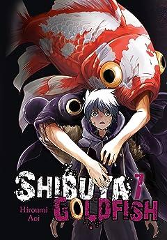Shibuya Goldfish Vol. 7