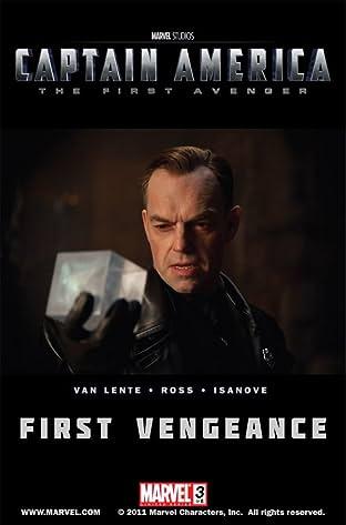 Captain America: The First Avenger No.3: First Vengeance