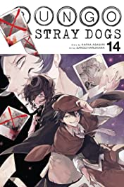 Bungo Stray Dogs Tome 14