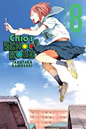 Chio's School Road Vol. 8