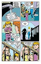 Animal Man (1988-1995) #18