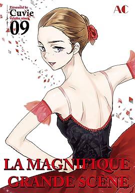 The Magnificent Grand Scene Vol. 9