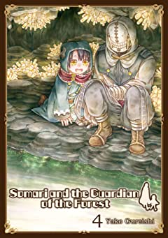 Somari and the Guardian of the Forest Vol. 4