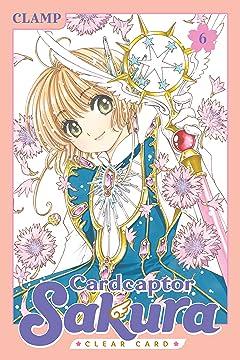Cardcaptor Sakura: Clear Card Vol. 6