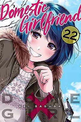 Domestic Girlfriend Vol. 22