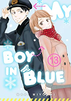 My Boy in Blue Vol. 13