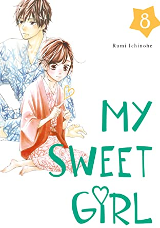 My Sweet Girl Vol. 8