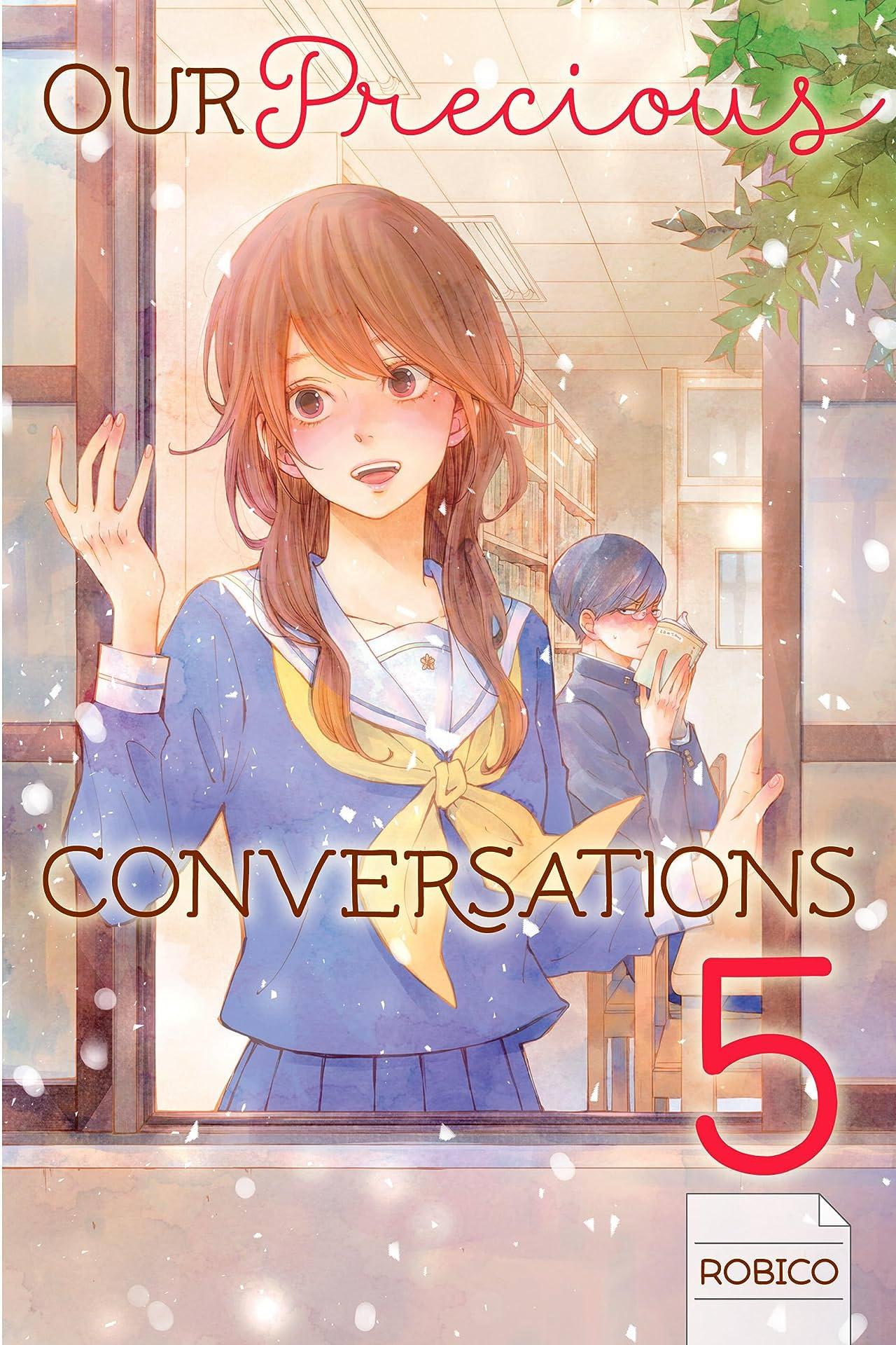 Our Precious Conversations Vol. 5