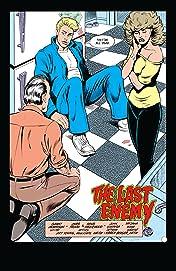 Animal Man (1988-1995) #20