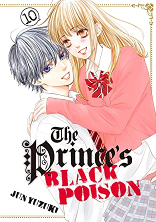 The Prince's Black Poison Vol. 10