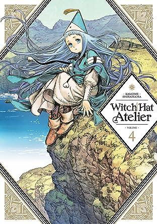 Witch Hat Atelier Vol. 4