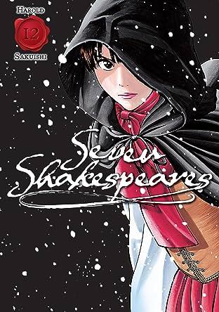 Seven Shakespeares Vol. 12