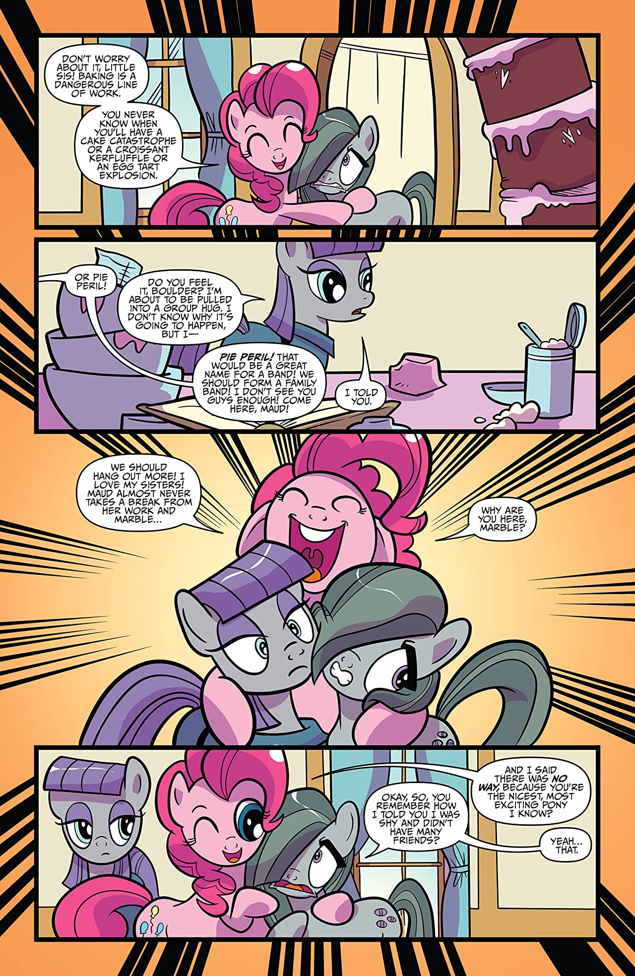 My Little Pony: Friendship is Magic #86