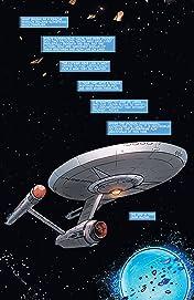 Star Trek: Year Five #10