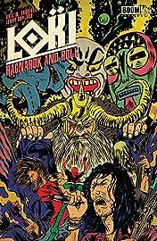 Loki: Ragnarok and Roll #2 (of 4)
