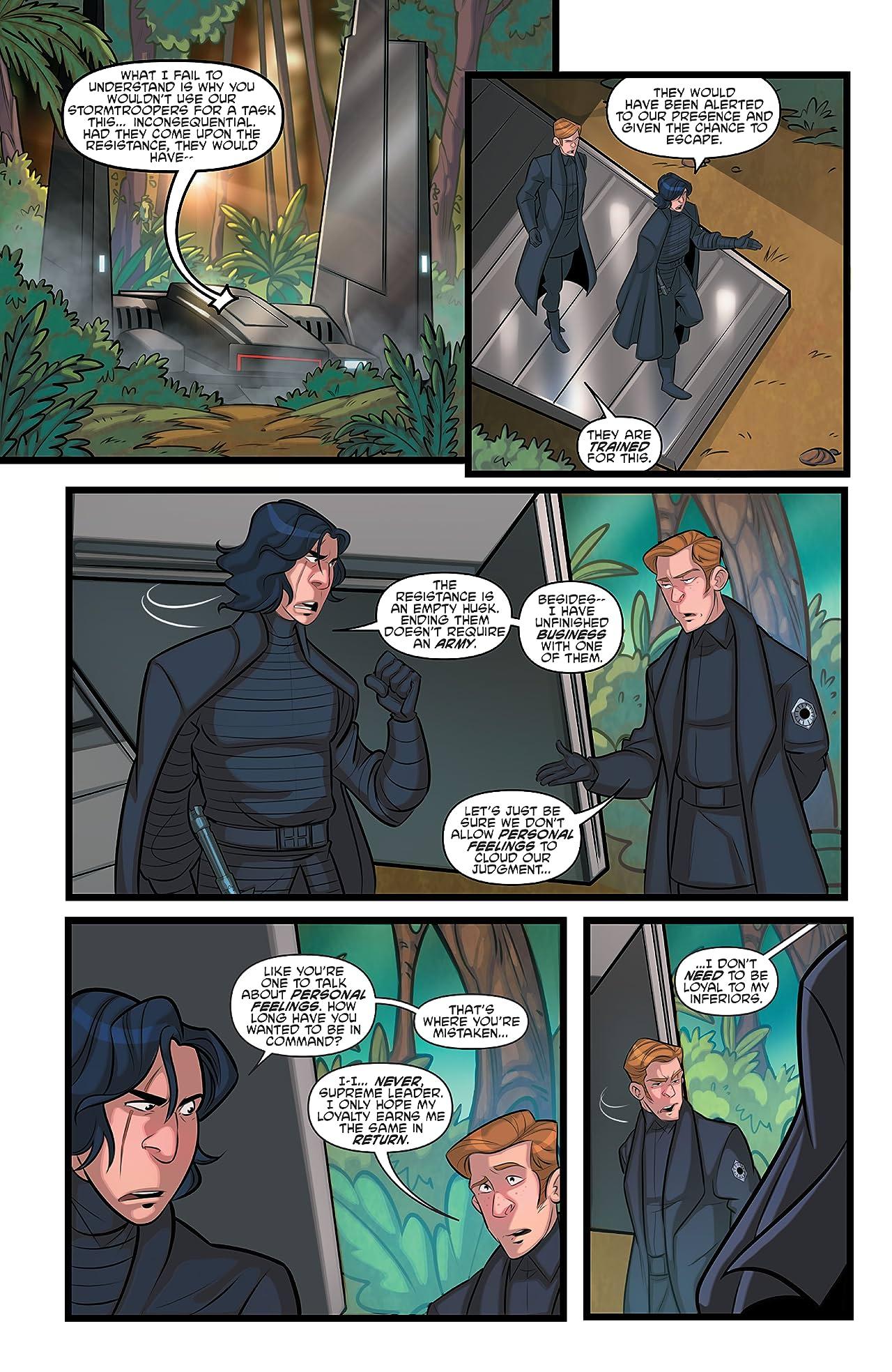 Star Wars Adventures (2017-2020) #30