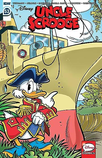 Uncle Scrooge #53