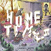 Home Time: Beyond the Weaving (Book Two)