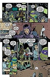 Teenage Mutant Ninja Turtles Vol. 23: City at War, Pt. 2