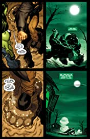 Hulk by Jeph Loeb: The Complete Collection Vol. 1