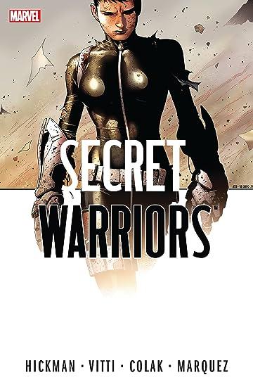 Secret Warriors: The Complete Collection Vol. 2
