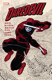Daredevil by Mark Waid Vol. 1 Collection