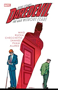 Daredevil by Mark Waid Vol. 2 Collection