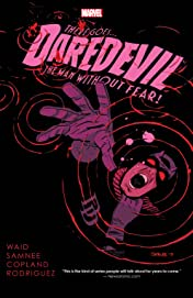 Daredevil by Mark Waid Vol. 3 Collection
