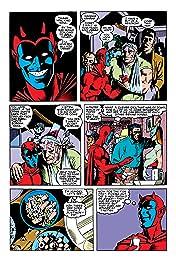Classic X-Men (1986-1990) #28