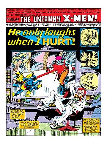 Classic X Men 1986 1990 30 Comics By Comixology