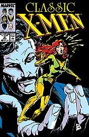 Classic X-Men (1986-1990) #31