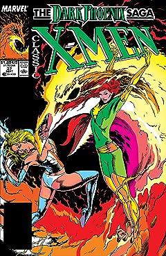 Classic X-Men (1986-1990) No.37