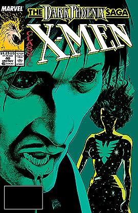Classic X-Men (1986-1990) #40