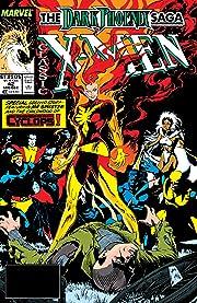 Classic X-Men (1986-1990) #42
