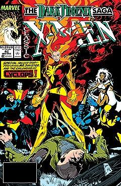 Classic X-Men (1986-1990) No.42