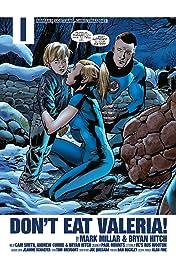 Fantastic Four (1998-2012) #565
