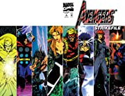 Avengers: Strikefile (1994) #1
