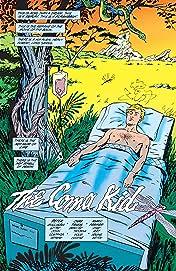 Animal Man (1988-1995) #27